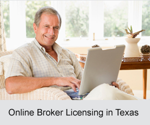 Texas Real Estate License Training